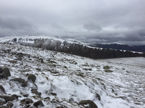 Scotland April 2017 Cairngorms ascent_4